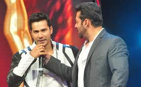 Salman Khan truly entertained us with his double role in Judwaa, now it's time for Varun, we all will see how much Varun able to entertained us with his double role in Judwaa 2
