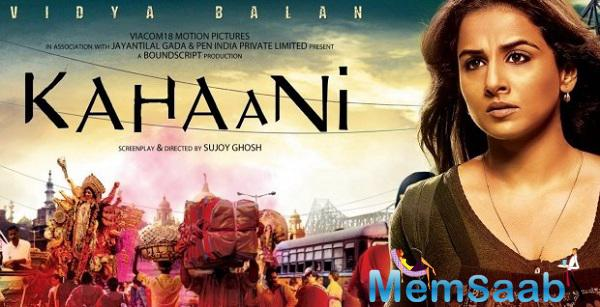 Sujoy told PTI yes Kahaani 2 is happening. It is in the pre-production stage. Vidya Balan will star in the film. Major parts of the film will be shot in Kolkata.