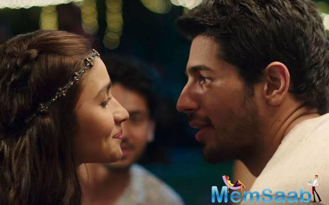 Indian stars Alia Bhatt, Sidharth Malhotra and Fawad Khan are making social media go into a tizzy today, thanks to the trailer of Kapoor And Sons.
