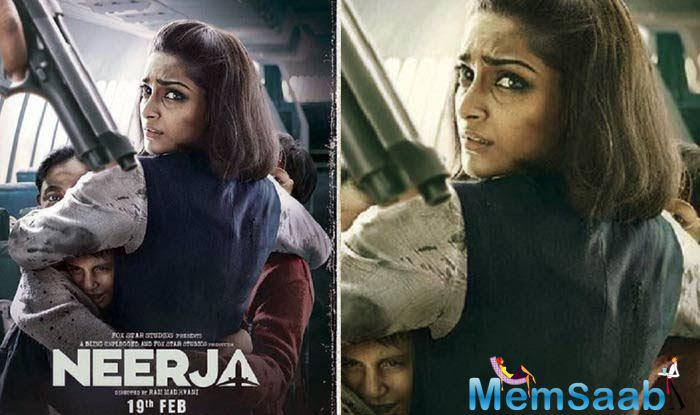 Sonam said I need this film to reach to the most stretched out group of onlookers with the goal that individuals become acquainted with who Neerja was