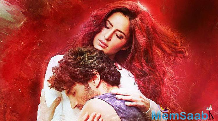 Movie Fitoor is a romantic drama film directed by Abhishek Kapoor starring Aditya Roy Kapur and Katrina Kaif in the lead roles. The film is based on Charles Dickens' novel Great Expectations.