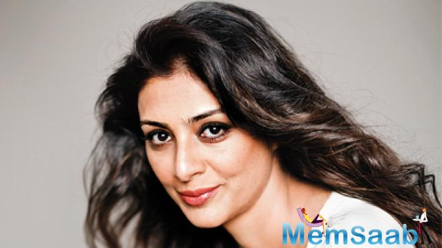 Versatile Tabu, who has explored multiple genres in film industry, is now craving to do a full-fledged action film