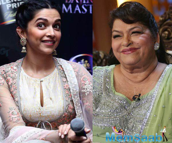 In an event of a talent hunt show, Saroj Khan said public today go to the toilet as soon as an English song starts, like how they used to do it for Indian songs earlier.