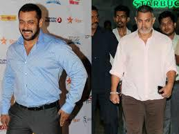 I gained 25 kilos in 6 months and the shooting of my overweight self has been completed. The same character is younger at the beginning of the film when he is a national champion wrestler like Sushil Kumar ji.