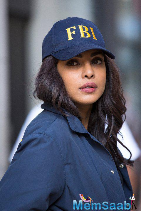 Dwayne Johnson welcomes Priyanka Chopra to 'Baywatch'. And Priyanka will play the role of villain in the upcomingmovie, Baywatch, which is based on the hugely popular 1990s TV series