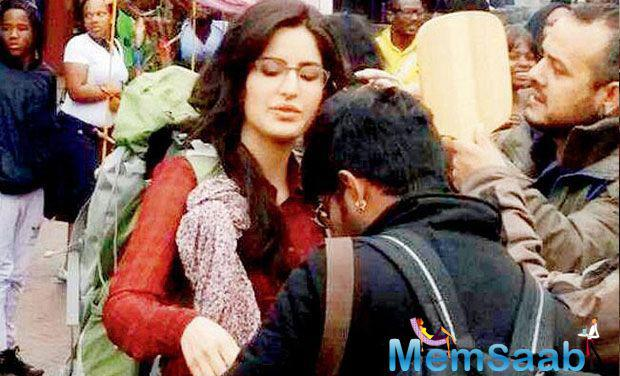 Main lead actress Katrina revealed that, 'Jagga Jasoos won't release in June. It will release around July-end or August, That's what the producers have told me.