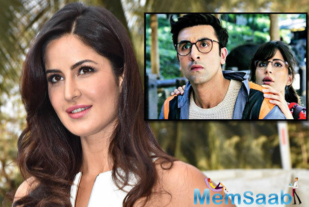 Ranbir Kapoor-Katrina Kaif starrer Much awaited movie Jagga jasoos delay once again.