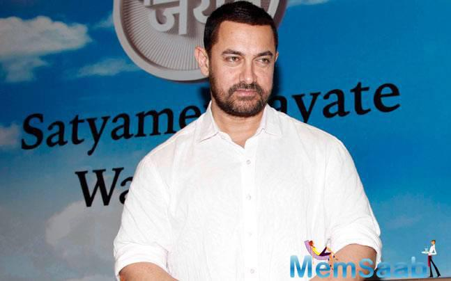 The water problems topic will be tackled in this season of 'Satyamev Jayate', especially the problems related to Maharashtra. Aamir said at a press conference held to announce the 'Satyamev Jayate Water Cup'.