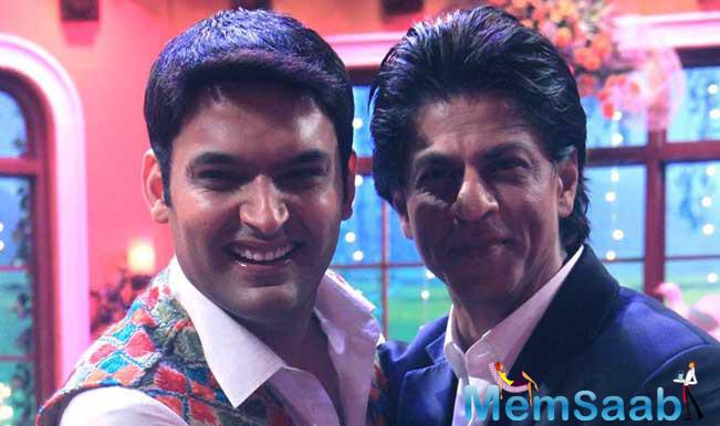 All of the Kapil fans are you excited to watch his new show, which will come from Sony with a new twist?