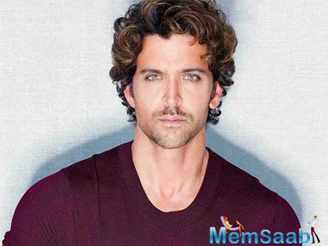 Hrithik Roshan plays a blind man in the film who avenges the death of his lover essayed by Yami Gautam.