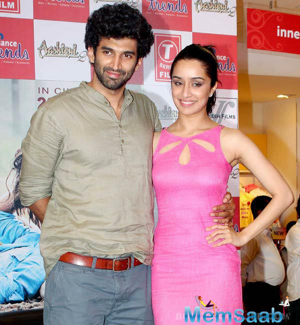 According a source, the OK Jannu team is finishing the pre-production work and will soon begin the filming with Aditya Roy Kapur and Sharddha Kapoor.