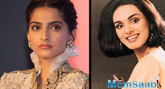 Neerja has been banned by Pakistan for allegedly showing the country in bad light. But this fact denied by Sonam, who play Neerja Bhanot role in Neerja.
