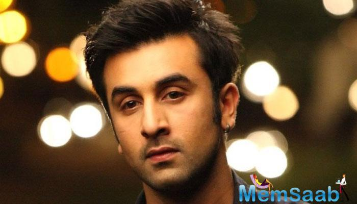 Ranbir Kapoor, who proved his acting talents in films like Barfi, Rockstar and Tamasha, is currently not in his best phase of life.