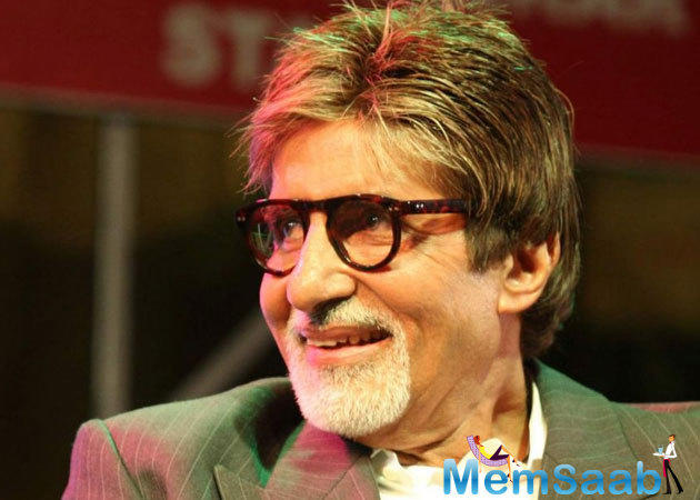 Amitabh Bachchan says he is troubled with a mild body ailment since many days but hopes to be back on his feet soon.
