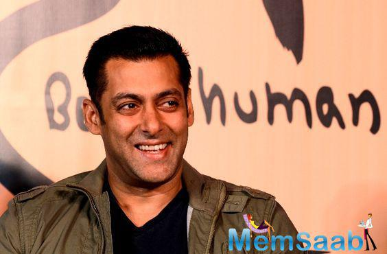 Salman Khan said expressing his desire to not be nominated for awards shows,  I don't want to be nominated. I have been here for 25 years and I think it is time to give the younger generation a chance.