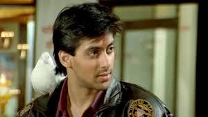 Salman Khan said he is like a brother to me and whatever I am today is because of him. He had made Maine Pyaar Kiya. So till the time he wants to work with me, I would love to do films with him.