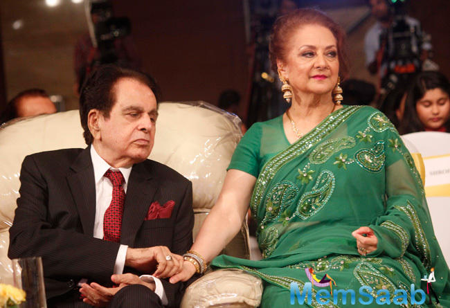 Saira Banu  tweeted on the ailing actor's twitter account that the court matter coming up on Tuesday has caused 'serious consternation and stress' and that his legion of his fans should support and pray for him at this hour.