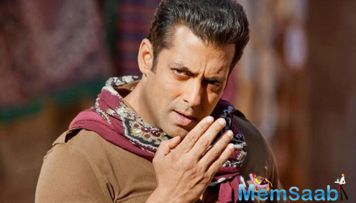 Not yet confirmed whether there is one or more than one person involved in the threat call as the anonymous caller claimed to have overheard some persons who were plotting to harm Salman Khan