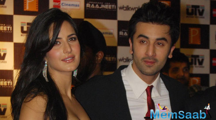 Katrina Kaif is one star who has always been in the news more for her personal life than her professional one. From her affair with Salman, following her split and then her relationship with Ranbir Kapoor and now the alleged break-up