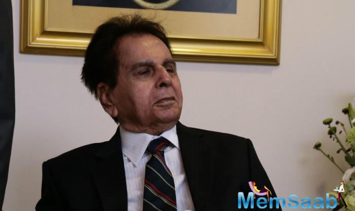 Recently we gave a News about Dilip Kumar's 18-year-oldcheque bounce case,now it solved, Dilip Kumar acquitted.