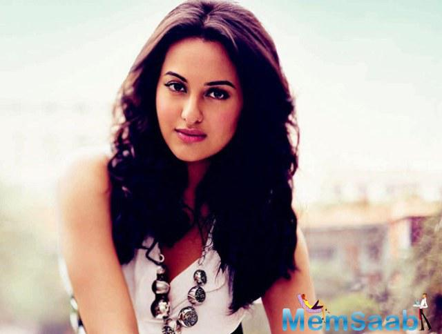 Animal Planet has announced its fifth annual campaign, where Sonakshi to be the face of the channel's 2016 'Where Tigers Rule' campaign.