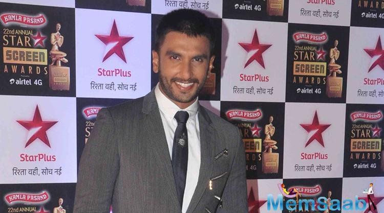 Stars Ranveer Singh and Vaani Kapoor will be seen romancing in the film which will be extensively shot in Paris.
