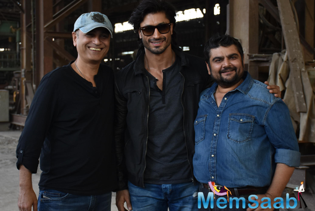 Vidyut said at a press meet on the film's set, 'Commando 2 has better action, better storyline, and shooting was more expensive compared to the earlier film Commando'.