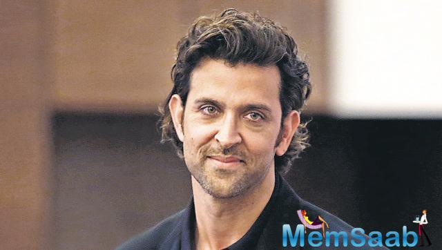 Hrithik Roshan, who is busy with his much awaited movie Mahenjo Daro, has also taken a step towards the gaming arena by joining hands with a mobile gaming company.