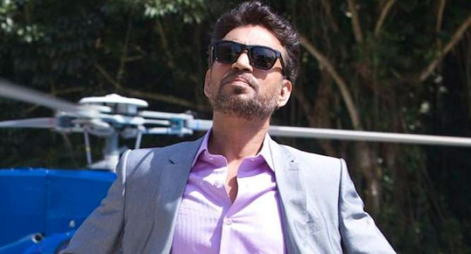 Over the years, Irrfan Khan has carved a niche for himself in the West by being part of films like Jurrasic World, A Mighty Heart and his upcoming movie Inferno with Hollywood actor Tom Hanks.