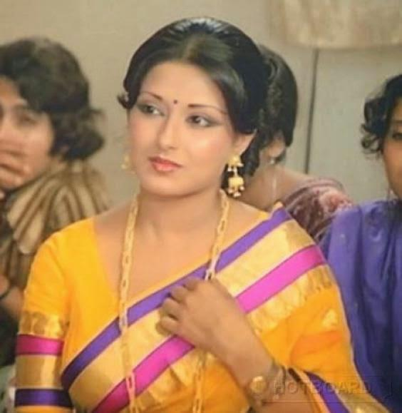The veteran actress Moushumi opened up about her career and also cleared the air about some rumours which have been linked to her four-decade-old journey.