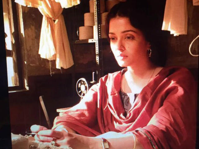 Directed by Omung Kumar, film Sarbjit is based on Sarabjit Singh, an Indian farmer who had supposedly crossed the India-Pakistan border and was arrested by Pakistan,