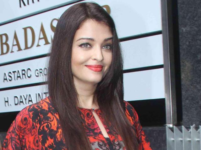 In the Omung Kumar-directed biopic, Aishwarya Rai Bachchan is playing the role of Sarabjit Singh's sister, Dalbir Kaur.