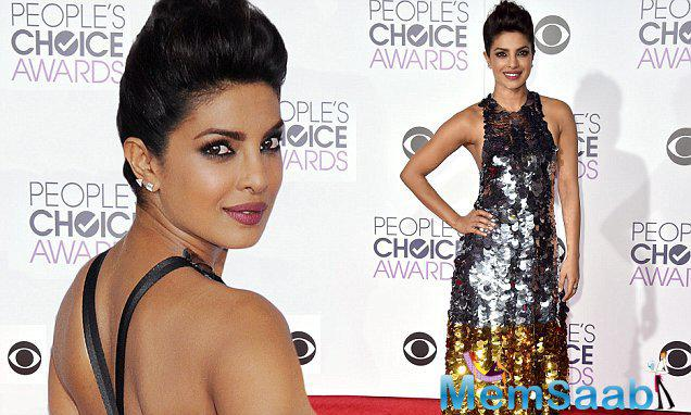 Priyanka Chopra, who has received rave reviews for her performance in the international TV space with Quantico, will be seen in a negative role in the movie.