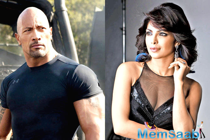Priyanka Chopra's Hollywood debut Baywatch is going to release on  May 19, 2017. The film's principal photography has already begun, Paramount Pictures announced on Friday.