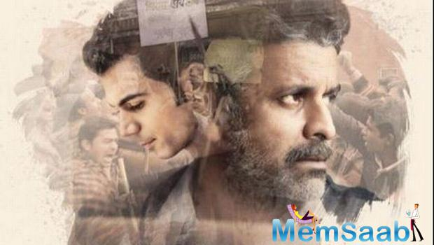 Aligarh, which  actors Manoj Bajpayee, Rajkummar Rao, is based on the real-life incident of Dr Srinivas Ramchandra Siras, an AMU academician, who was suspended from his job because of his sexual orientation.