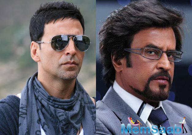 According to schedule, a high-octane action sequence between Akshay Kumar and Rajinikanth will be shot. For the first two days, Shankar is going to shoot dummy video footage with local stuntmen.