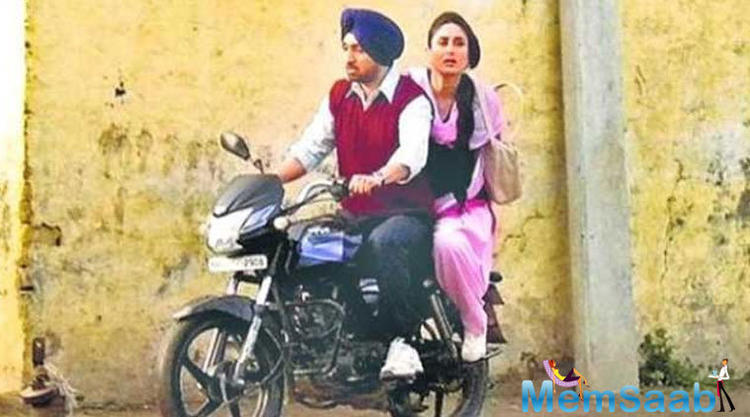 """This film""""Udta Punjab"""", directed by Abhishek Chaubey, is being made after four years of research"""