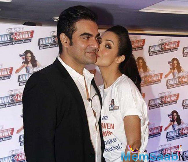 Arbaaz and Malaika, who recently wrapped up television show 'Power Couple', made an appearance on 'Yaar Mera Superstar' and put an end to the rumours of a split.