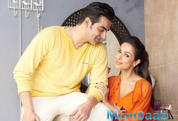 Arbaaz said he was not very possessive about his wife earlier, but that has changed over time.