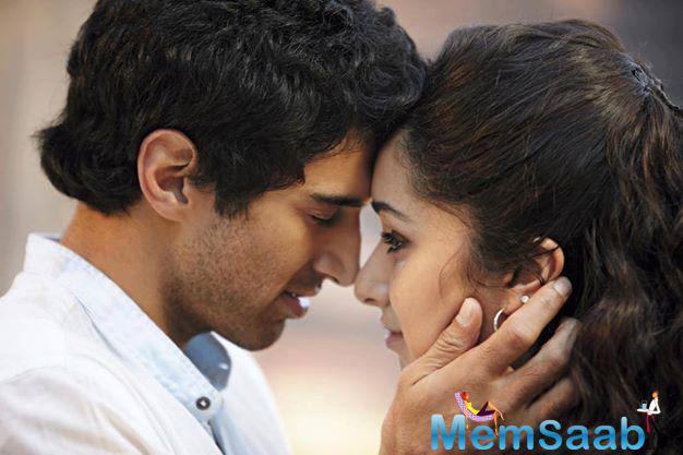 O Kadhal Kanmani, which marked Mani Ratnam's come back to romance genre after a decade, was a fresh take on modern day relationships.