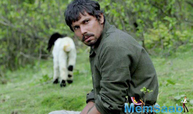 Randeep Hooda, who is nowadays shooting for Sarabjit with Aishwarya Rai Bachchan is gearing up for a big release.