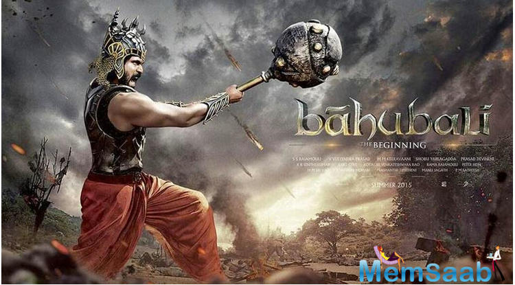 After seeing Baahubali, everyone has a much awaited question that, Why did Kattappa kill Baahubali',  the truth will come on 14 April 2017 with Baahubali 2.
