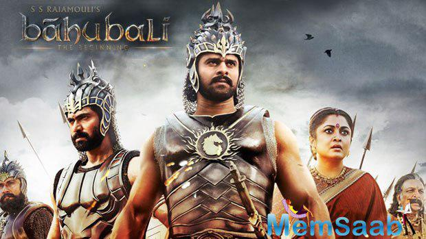 The much awaited movie in 2015 Baahubali, is currently in the making and we finally have a release date of it's second part, it will be hitting in cinemas next year on 14th April.
