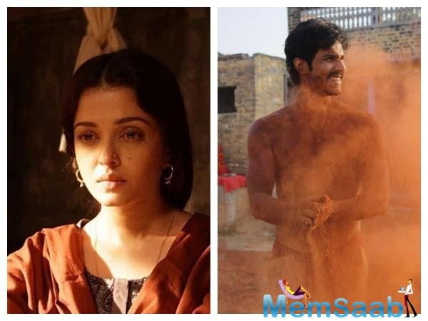 The forthcoming biopic Sarbjit based on the life of an Indian farmer Sarabjit Singh, who was convicted for terrorism and spying in Pakistan. He was sentenced to death.