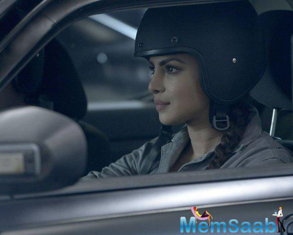 Quantico's upcoming episode's will be interesting and gripping to watch, where Priyanka Chopra to find out the terrorist.