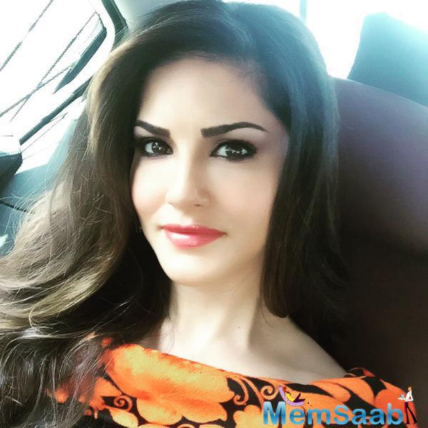 Arora said a similar letter was sent to Ms Sunny Leone and I am delighted to inform that I have received an affirmative response with the assurance of not to indulge in such promotion in future.