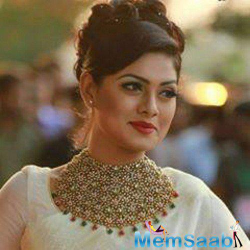 Apart from Irrfan, Bangladeshi actress Nusrat Imroz Tisha also plays an important role in this movie