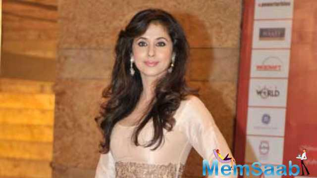 Urmila Matondkar walked down the aisle with Mir Mohsin Akhtar, who is a businessman and a model by profession.