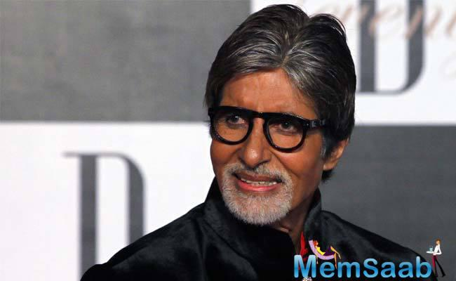 As per the report, Amitabh Bachchan and Shoojit Sircar team up again, Megastar Amitabh Bachchan has started preparing for his next project.