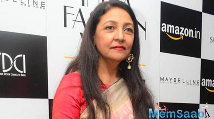 'Meri Awaaz Hi Pehchaan Hai ' is an upcoming tv serial on '&tv' channel, where Deepti Naval will be seen as a singer.